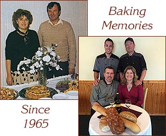 Deising's Bakery and Restaurant Kingston NY